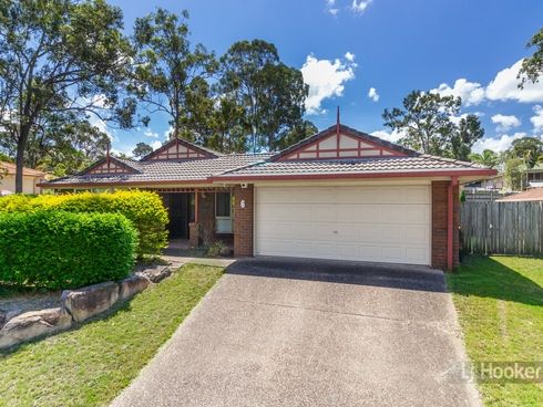 6 Oxford Parade Forest Lake, QLD 4078