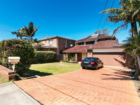3 Giles St Chifley, NSW 2036