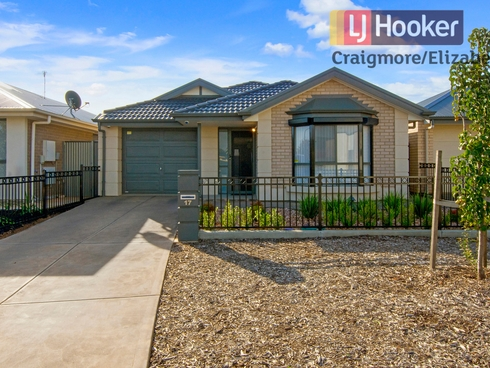 17 Baxter Avenue Penfield, SA 5121