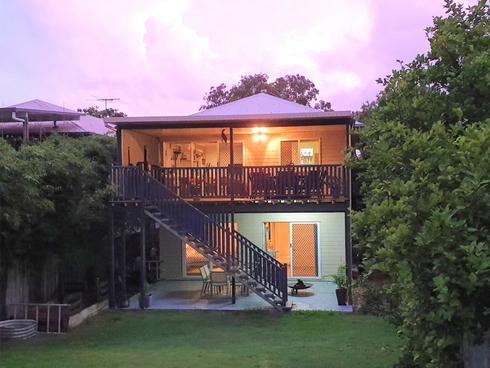 65 Selina Street Wynnum, QLD 4178