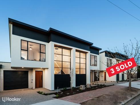 1, 1A, 1B, 1C & 1D Wilton Street Campbelltown, SA 5074