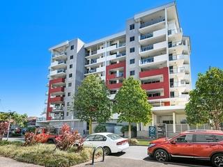303/20 Playfield Street Chermside , QLD, 4032