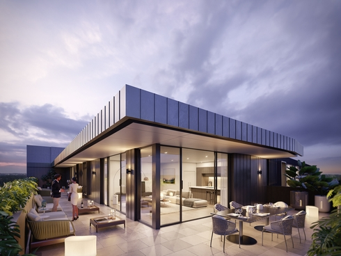 3Bed/101-111 Willoughby Road Crows Nest, NSW 2065