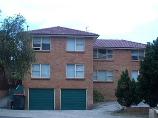 5/29 Fore Street Canterbury , NSW, 2193