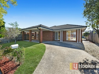 77 Strathaird Drive Narre Warren South , VIC, 3805