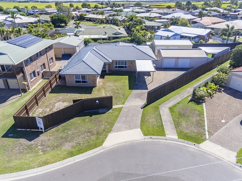 10 Leas Court Bundaberg North, QLD 4670