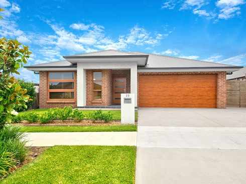 23 Lillydale Avenue Gledswood Hills, NSW 2557