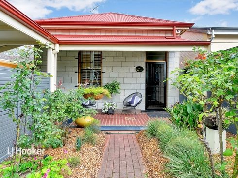 10 Wall Street Norwood, SA 5067
