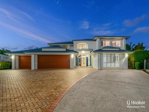 19 Magenta Place Wishart, QLD 4122
