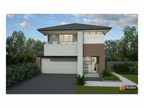 21 Glossodia Avenue Leppington, NSW 2179