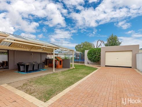 22 Williams Way Australind, WA 6233