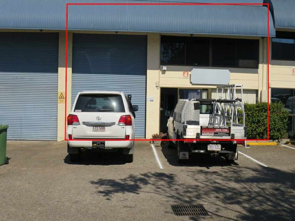 4/25 Parramatta Road Underwood, QLD 4119