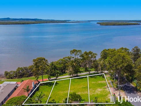Lot 199/ Waterfront Easement Redland Bay, QLD 4165