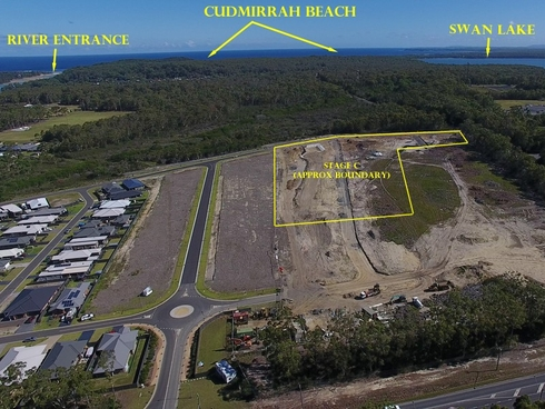 Lot 324 Bexhill Avenue Sussex Inlet, NSW 2540