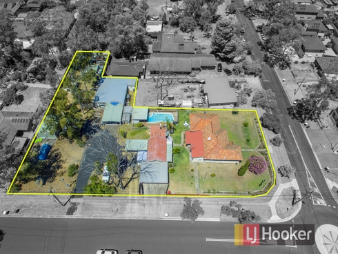 53 Derby Street Rooty Hill, NSW 2766