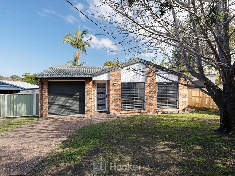 14 Reynolds Street Blackalls Park, NSW 2283