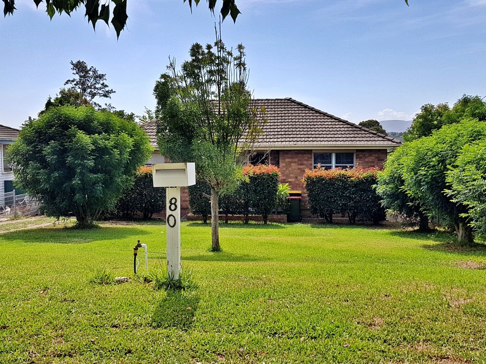 80 Tindale Street Muswellbrook, NSW 2333