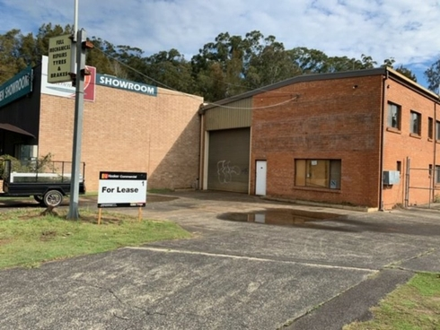 Unit 1/15 Brooks Avenue Wyoming, NSW 2250