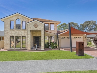 71 Daintree Drive Albion Park, NSW 2527