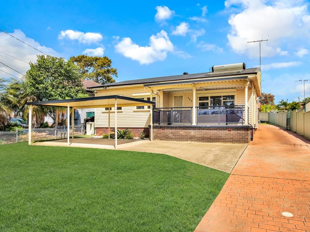 265 Vardys Road Blacktown, NSW 2148