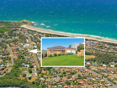 19 The Summit Road Port Macquarie, NSW 2444