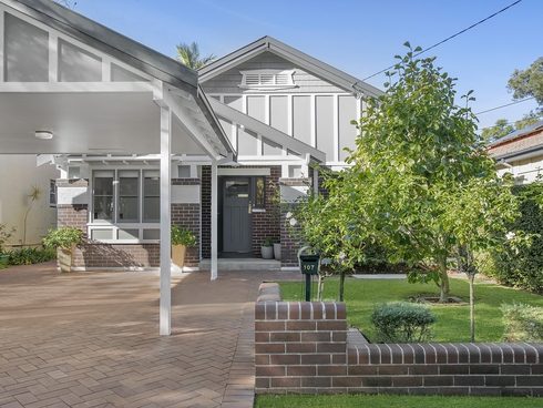 107 Fourth Avenue Willoughby, NSW 2068