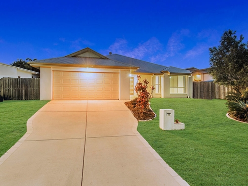 3 Crusade Court Coomera Waters, QLD 4209