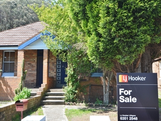 27 Redgate Street Lithgow , NSW, 2790