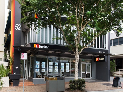 Suite 2/52 High Street Toowong, QLD 4066