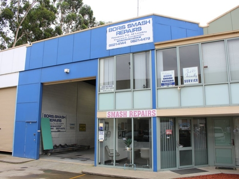 Unit 7A/47 Third Avenue Blacktown, NSW 2148