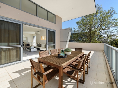 252/2-8 Bruce Avenue Killara, NSW 2071