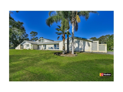 6 St James Road Varroville, NSW 2566