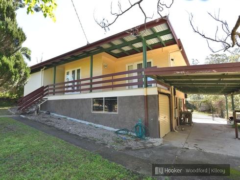 45 Curran Street D'aguilar, QLD 4514