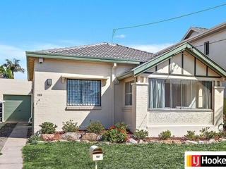 153 Carrington Avenue Hurstville , NSW, 2220