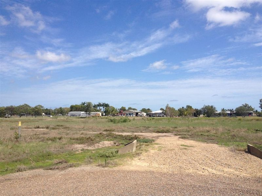 Lot 3 Ascot Crescent Bowen, QLD 4805