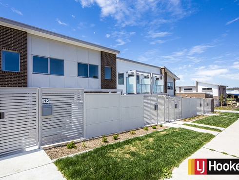 12 Ingold Street Coombs, ACT 2611