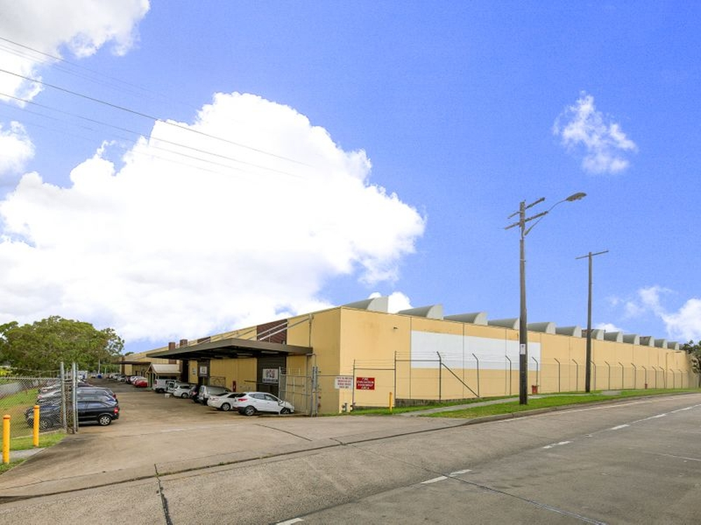 2/10-12 Fairford Road Padstow, NSW 2211