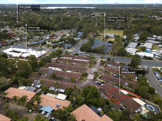 19/11-15 Lindfield Road Helensvale , QLD, 4212