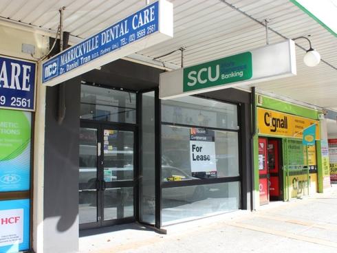Deposit Taken/3/296 Marrickville Road Marrickville, NSW 2204