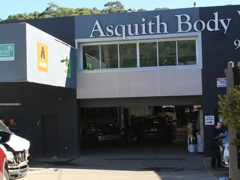 39 Salisbury Rd Asquith, NSW 2077