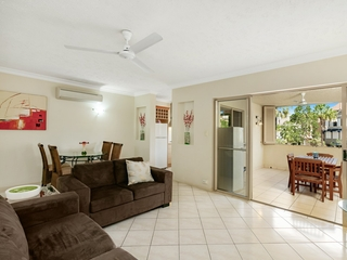 1314/2 Greenslopes Street Cairns North , QLD, 4870