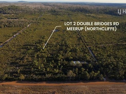 Lot 2 Double Bridges Road (Meerup) Northcliffe, WA 6262