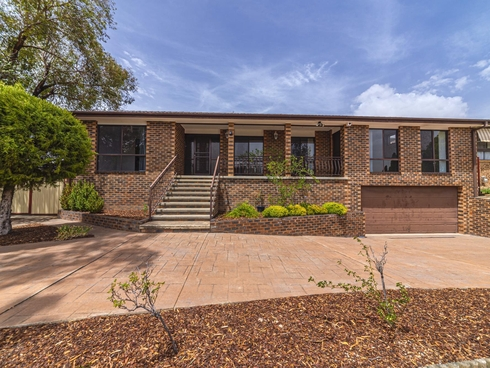 45 Bucknel Circuit Isabella Plains, ACT 2905