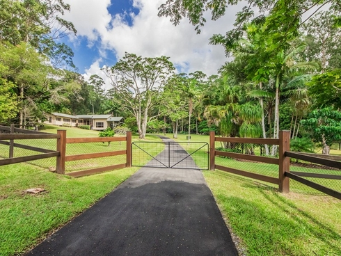22 Bramley Drive Tallebudgera Valley, QLD 4228