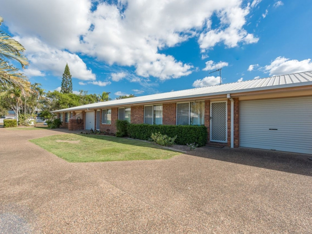 2/99 Gavin Street Bundaberg North, QLD 4670