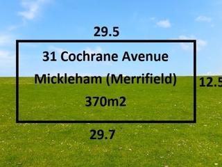 31 Cochrane Avenue Mickleham , VIC, 3064