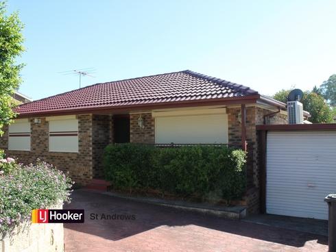 13 Lerwick Place St Andrews, NSW 2566