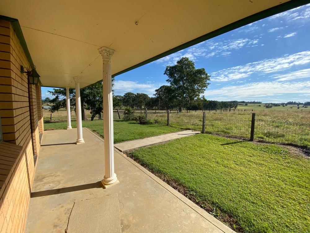Braunstone, NSW 2460