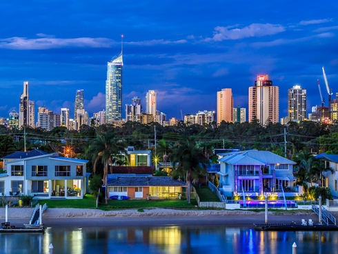 2315/33 T E Peters Drive Broadbeach Waters, QLD 4218