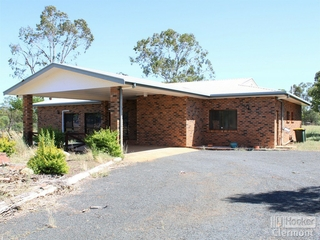 42 Rubyvale Road Clermont, QLD 4721